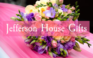 Jefferson House Gifts
